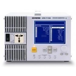 APS-71102 - источник питания постоянного и переменного тока программируемый