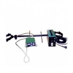 ПАК-3М прибор акустико-эмиссионного контроля
