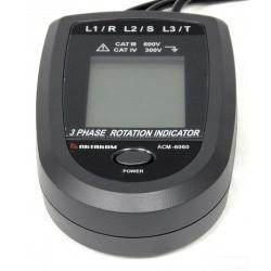 АСМ-6060 — указатель чередования фаз