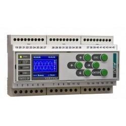 Анализатор качества электрической энергии TMTG-3R