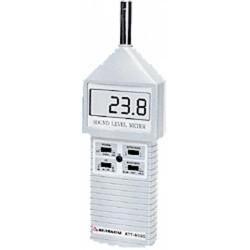 АТТ-9000 — шумомер (30 дБ - 130 дБ)