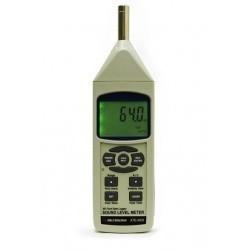 АТЕ-9030BT — шумомер-регистратор с Bluetooth интерфейсом