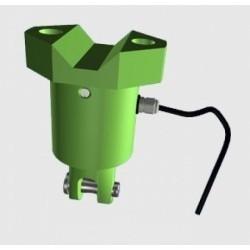 Тензометрический  датчик тип «ДГВН»