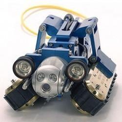 Trak 150 - модульный кроулер