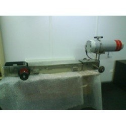 Crawler 3000 - рентгенографический кроулер