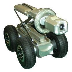 Schroder 9901 - кроулер