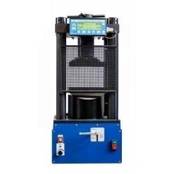 ПГМ-1500МГ4 — пресс испытательный гидравлический малогабаритный