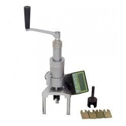 ПСО-5МГ4А — измеритель прочности крепления (усилия вырыва) анкеров фасадных систем