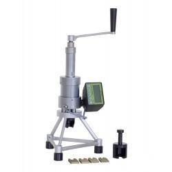 ПСО-30МГ4А — измеритель прочности крепления (усилия вырыва) анкеров фасадных систем