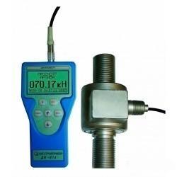 ДМР-МГ4 — электронный динамометр растяжения