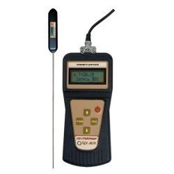 ТЦЗ-МГ4 — термометр цифровой зондовый