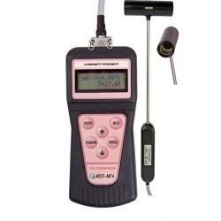 ИСП-МГ4ПМ — анемометр-термометр цифровой