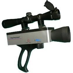 Ультраскан 2004 — прибор дистанционного контроля высоковольтного энергетического оборудования под напряжением