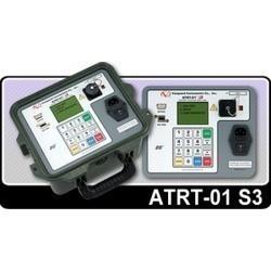 ATRT-01 S3 — измеритель коэффициента трансформации (однофазный, питание только от сети 220В)