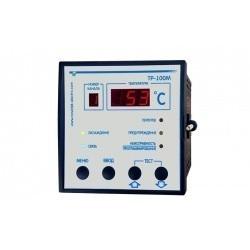 Цифровое температурное меню ТР-100М