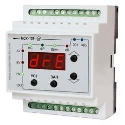 Контроллер насосной станции МСК-107