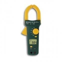 CM-1350 — токовые клещи