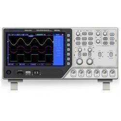 Настольный осциллограф DSO-4202C