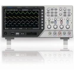 Настольный осциллограф MSO-5074FG (анализатор, генератор)