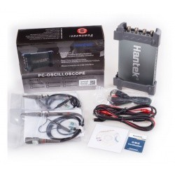 USB осциллограф DSO-6104BD