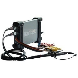 USB осциллограф DSO-6212BE