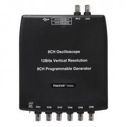 USB осциллограф DSO-1008A