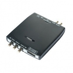 USB генератор DDS-3X25