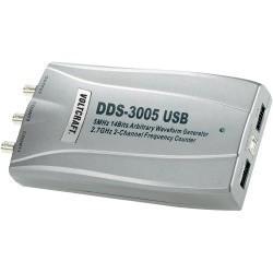 USB генератор DDS-3005