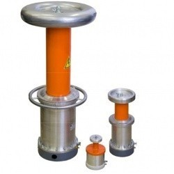 КИВ-10 — конденсатор измерительный высоковольтный