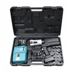 Пресс гидравлический аккумуляторный с набором матриц ПГРА-300