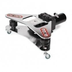 Пресс для гибки шин (шиногиб) ШГР-125