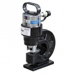 Пресс для перфорации шин (шинодыр) ШД-95