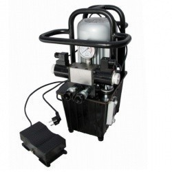 Помпа электрогидравлическая ПМЭ-7050-К2