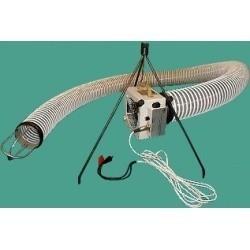 Циклон-01 — вентилятор кабельных колодцев