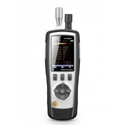 DT-9881M — прибор экологического контроля