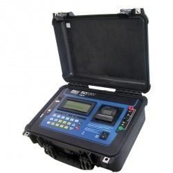 Цифровой анализатор изоляции MД 10KV
