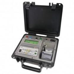 «Умный» измеритель заземления EM 4055