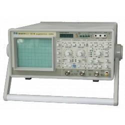 С1-176/1 — осциллограф аналоговый двухканальный
