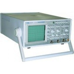 С8-43 — осциллограф запоминающий цифровой двухканальный