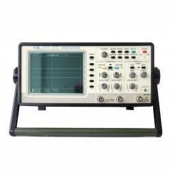 С8-52 — осциллограф запоминающий цифровой двухканальный