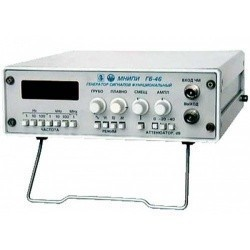 Г6-46 — генератор сигналов функциональный