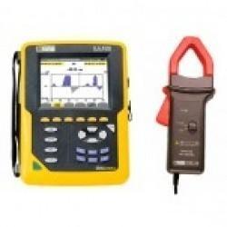 C.A 8336 QUALISTAR PLUS+PAC93 — анализатор параметров электросетей, качества и количества электроэнергии (с клещами PAC93)