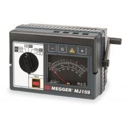 Megger MJ359 Аналоговый измеритель сопротивления изоляции