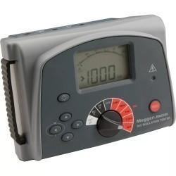 Megger BM5200 Цифровой измеритель параметров изоляции