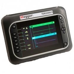 Megger TDR2010 Двухканальный рефлектометр