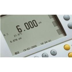 Профессиональный pH-метр PP15