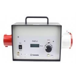 РИП-2 стабилизированный источник постоянного тока для испытания масляных выключателей