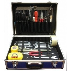 Газовик - чемодан с инструментами для газовика СПГ