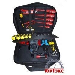 НИК-39 — набор инструментов кабельщика-электрика