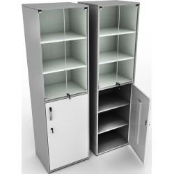 Общелабораторный шкаф для хранения посуды, документов ТЕРМЭКС ШЛ-60.50.202.М